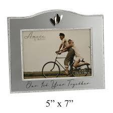 65th wedding anniversary gifts anniversary gift 1st anniversary photo frame