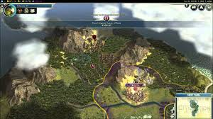 South America Map Games by Civilization 5 Ep 1 Everyone Should Start In South America