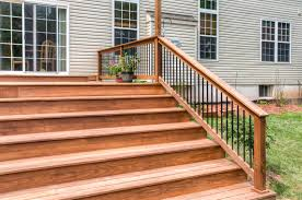 how to get the best deck railing ideas home decorating and wood
