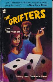 murder and the macabre writers jim thompson the grifters