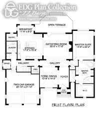 baucom plan 3910 edg plan collection