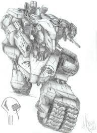 war machine by shraznar on deviantart