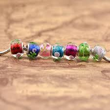 bead bracelet european images European beads bracelet charms christmas beads getsjewels jpg