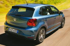 volkswagen hatchback 2015 volkswagen polo review 2015 2016 2017 features and specs