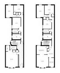 Brooklyn Brownstone Floor Plans Brownstone Floor Plans Valine