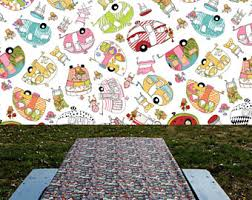 stay put tablecloth etsy