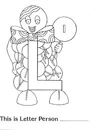 the letter people coloring pages 28804 bestofcoloring com