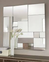 mirror home decor 7 diy modern and minimal mirror for laconic home d礬cor shelterness