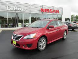 red nissan sentra used 2014 nissan sentra for sale auburn ny