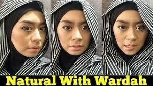 tutorial make up wardah untuk pesta tutorial makeup natural wardah indonesia videos bapse com
