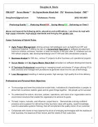 Resume Indeed Scrum Master Resume U2013 Inssite