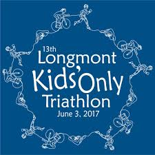 Longmont Colorado Map by 13th Annual Longmont Kids U0027 Only Triathlon City Of Longmont Colorado