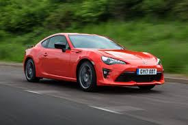 toyota new sports car toyota gt86 2012 car review honest john