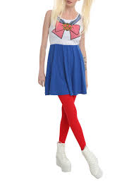sailor moon costume dress topic creepy cute pinterest