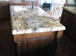 Counter Surface Granite Countertop Options Kitchen Ninevids
