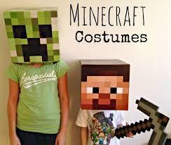 Halloween Minecraft Costumes 18 Costume Ideas Images Costume Ideas