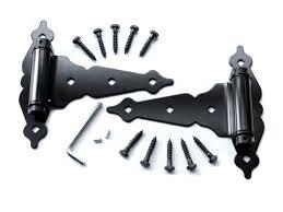 loaded ornamental t hinge hinge nw38937hdq for wood