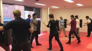 ista international security training academy