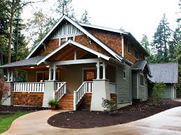 the manzanita bungalow company new old house plan craftsman