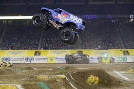 monster truck show nj raceway park photos page 3 monster jam