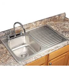 Sink Designs Kitchen Franke Sink With Drainboard Befon For