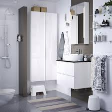 B Q Bathroom Storage by Bathroom Furniture Storage Bench Uk Oslo Bq Ikea Ireland Stores