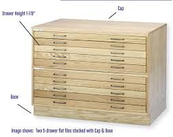 Wood Flat File Cabinet by Cardboard File Cabinets Picture Yvotube Com