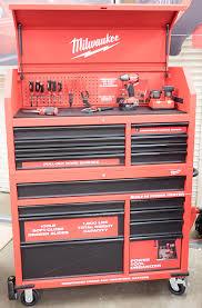 kicking the tires of milwaukee u0027s ball bearing tool storage combo
