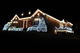 bright white christmas lights christmas lights decoration