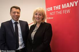 Labour S Anti Semitism Row Explained Itv Mcdonnell Backs Anti Semitism Row Labour Official To Daily Mail