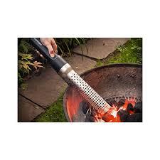 amazon com looftlighter charcoal starter outdoor grill