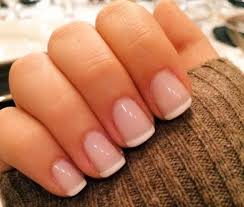 french manicure french manicure