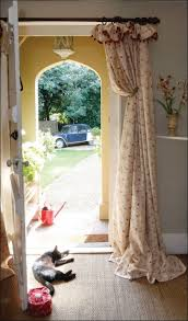 Country French Drapes Living Room Marvelous Country Kitchen Drapes Country Style