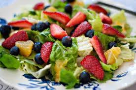 strawberry poppyseed salad panera copycat recipe strawberry