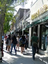 Barnes Noble Racine Wi Pasadena California Destination Main Streets Shopping Dining