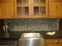small tile backsplash in kitchen kitchen cool backsplashes for small kitchens tile backsplashes