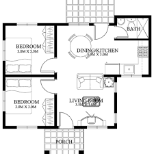 Free Floor Plans For Houses House Design With Floor Plan Minimalisthouse Co