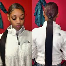 slick back weave hairstyles 161 best hair it images on pinterest braids make up and black