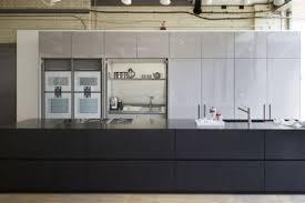 Used Designer Kitchens Ex Display Modulnova Fly Kitchen Island Worktops And Gaggenau