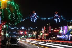 Sparkle Christmas Lights by Photographing Christmas Lights Steve Kozak U0027s Photopro Workshops
