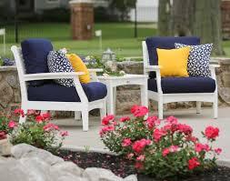 Patio Furniture With Sunbrella Cushions Uncategorized Sunbrella Patio Cushions With Awesome Furniture