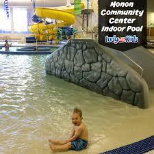 Monon munity Center Indoor Pool