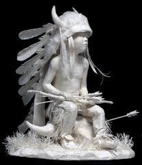 cast paper sculptures from patty and allen eckman unique eco