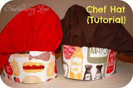 chef hat free for boys patterns patterns kid