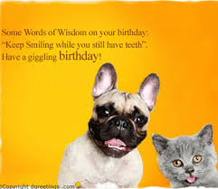 30 best funny birthday quotes