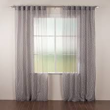 Rust Colored Curtains Liam Grey