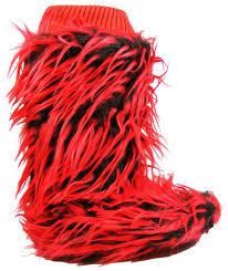 womens boot slippers uk womens black slipper boot