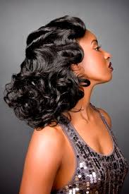 black soft wave hair styles 1920 long hairstyles let s take it back to the 1920 s and add a