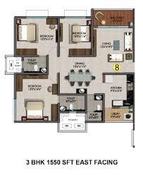 2 Bedroom Plan by Best 2 Bedroom House Plans Codixes Com