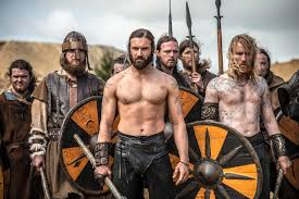 vikings series tv tropes